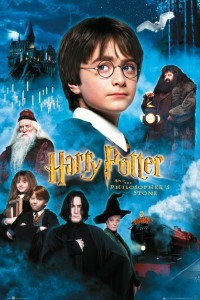 Harry Potter And The Sorcerer's Stone -click for show times