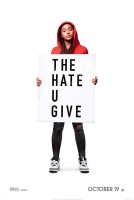 The Hate U Give (cc) -click for show times