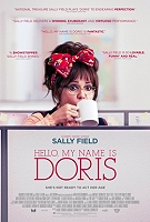 Hello My Name Is Doris -click for show times