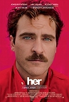 Her (2013) (cc) -click for show times