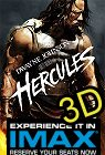Hercules (In 3D) Imax -click for show times