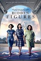 Hidden Figures (cc/ds) -click for show times
