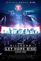 Hillsong: Let Hope Rise -click for show times
