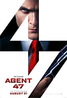 Hitman: Agent 47 (cc/ds) -click for show times