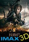 The Hobbit: The Battle Of The Five Armies (In 3D) (IMAX) -click for show times