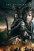 The Hobbit: The Battle Of The Five Armies -click for show times