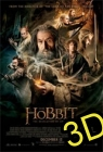 The Hobbit: The Desolation Of Smaug ( In 3D ) -click for show times