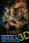 The Hobbit: The Desolation Of Smaug ( The 3D Imax Experience ) -click for show times