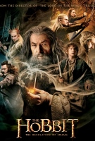 The Hobbit: The Desolation Of Smaug (cc/ds) -click for show times
