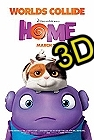 Home ( In 3D ) (cc/ds) -click for show times