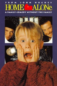 Home Alone (1990) -click for show times