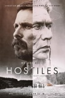 Hostiles (2017) -click for show times