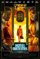 Hotel Artemis (cc/dvs) -click for show times