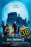 Hotel Transylvania 2 ( In 3D ) -click for show times