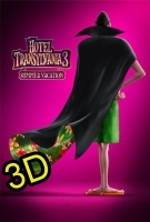 Hotel Transylvania 3: Summer Vacation (IN 3D) (cc/dvs) -click for show times