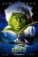How The Grinch Stole Christmas -click for show times