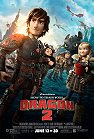 How To Train Your Dragon 2 (cc/ds) -click for show times