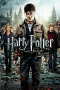 Harry Potter And The Deathly Hallows: Part 2 -click for show times