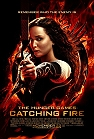 The Hunger Games: Catching Fire (cc) -click for show times