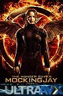 The Hunger Games Mockingjay  Part 1 ( ULTRAAVX ) -click for show times
