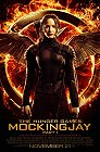 The Hunger Games Mockingjay  Part 1  (cc/ds) -click for show times