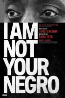 I Am Not Your Negro (Mon)