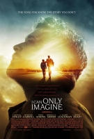I Can Only Imagine -click for show times