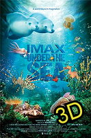 Under The Sea (IN 3D)