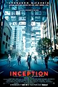 Inception -click for show times
