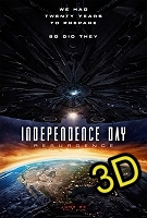Independence Day: Resurgence (IN 3D) -click for show times