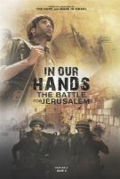 In Our Hands: Battle For Jerusalem -click for show times