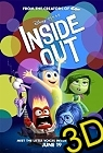 Inside Out ( In 3D ) -click for show times