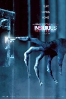 Insidious: The Last Key -click for show times