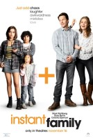 Instant Family [2018] (cc/dvs) -click for show times