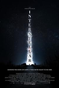 Interstellar (cc/ds) -click for show times