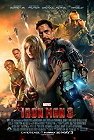 Iron Man 3 (cc/ds) -click for show times