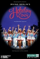 Irving Berlin's Holiday Inn: The Broadway Musical -click for show times
