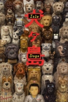 Isle Of Dogs (2018) (cc) -click for show times