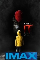 It (2017) (IMAX EXPERIENCE) (cc) -click for show times
