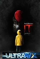 It (2017) (ULTRAAVX) -click for show times