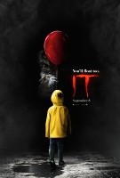 It (2017) (cc/dvs)