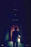 It Comes At Night (cc/ds) -click for show times