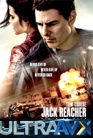 Jack Reacher: Never Go Back (ULTRAAVX) -click for show times