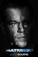 Jason Bourne (ULTRAAVX) -click for show times