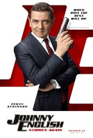 Johnny English Strikes Again (cc/dvs)