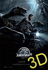 Jurassic World (2015) ( In 3D ) (cc/ds) -click for show times