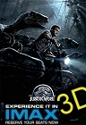 Jurassic World (2015) ( A 3D IMAX EXPERIENCE ) -click for show times
