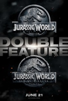 Jurassic World & Jurassic World Fallen Kingdom -click for show times