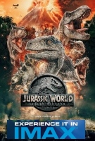 Jurassic World: Fallen Kingdom (2018) (IMAX EXPERIENCE) -click for show times
