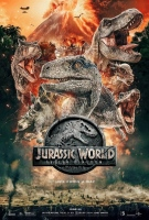 Jurassic World: Fallen Kingdom (2018) (cc/dvs) -click for show times